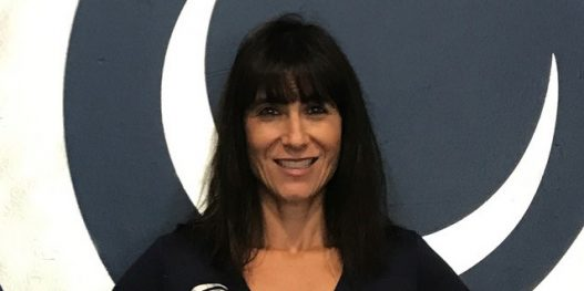 Mandy Benson